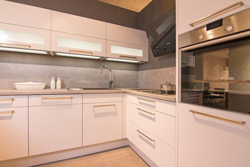 Küchenfronten - Ihr Küchenfachhändler aus Köln: Küchen Konzept Köln