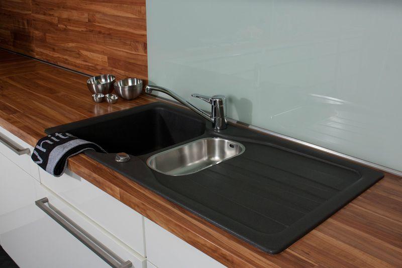 Küchenspüle - Ihr Küchenfachhändler aus Köln: Küchen Konzept Köln