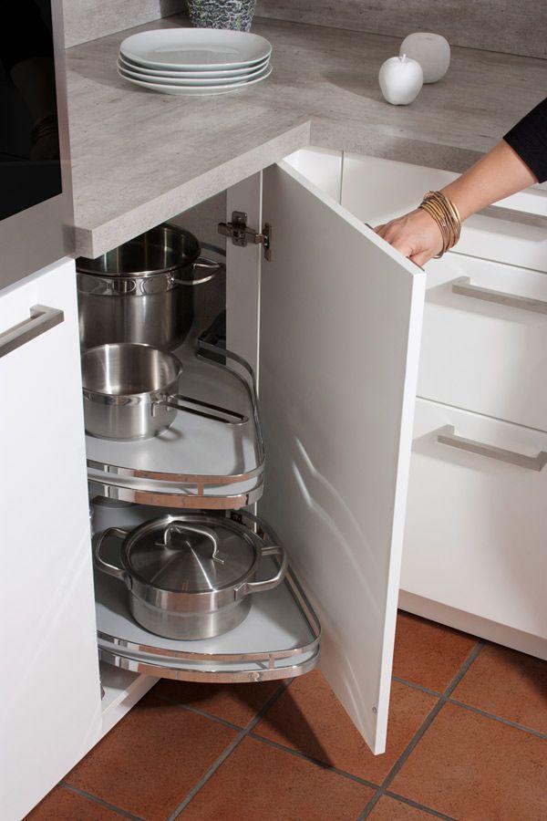 Küchen unterschrank ecke  Küchenunterschrank - Ihr Küchenfachhändler aus Köln: Küchen ...